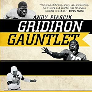 Gridiron Gauntlet Audiobook