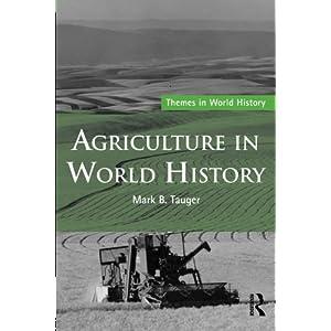 Agriculture in World Hist Livre en Ligne - Telecharger Ebook