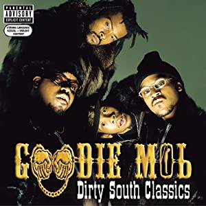 Goodie Mob - The Experience