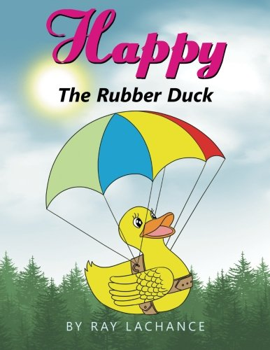 Happy: The Rubber Duck