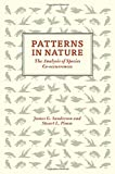 img - for Patterns in Nature: The Analysis of Species Co-Occurrences book / textbook / text book