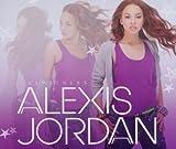 Alexis Jordan Happiness