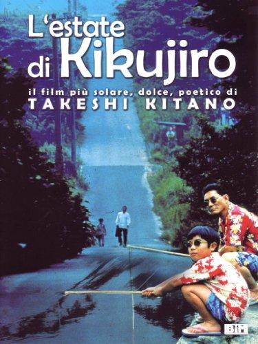 L'Estate Di Kikujiro [Italian Edition]
