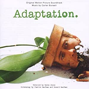 Adaptation Original Motion Pi