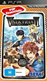 Valkyria Chronicles 2 Essentials(PSP)