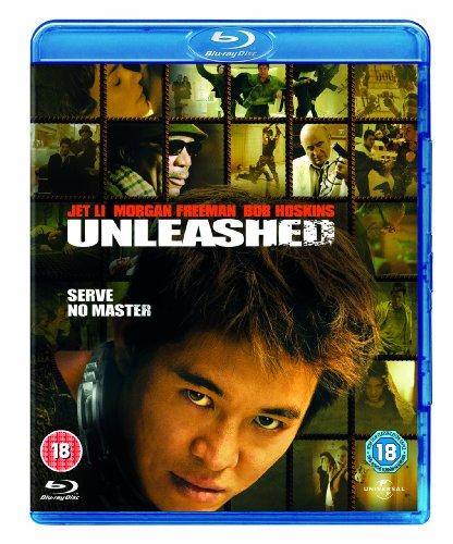Unleashed [Edizione: Regno Unito]