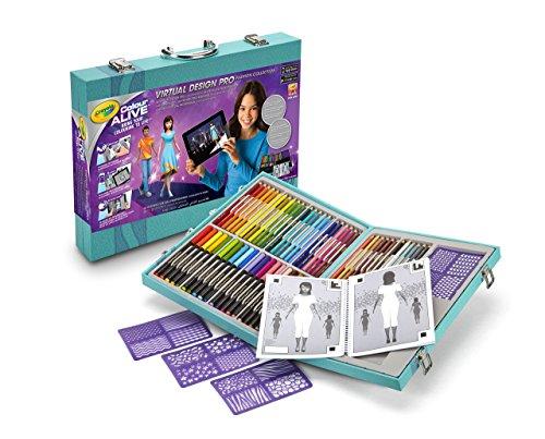 crayola-colour-alive-virtual-design-pro-fashion-collection