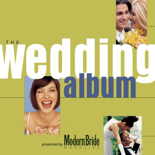 Various Artists - The Wedding Album - Zortam Music