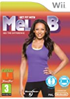 Get Fit With Mel B (Wii)