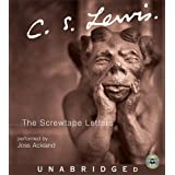 The Screwtape Letters ~ C. S. Lewis