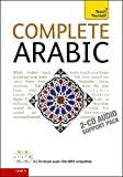 img - for Complete Arabic Beginner to Intermediate Course: Learn to Read, Write, Speak and Understand a New Language with Teach Yourself book / textbook / text book