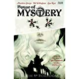 "House of Mystery Vol. 01: Room and Boredomvon ""Bill Willingham"""
