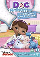 Doc McStuffins - A Little Cuddle Goes A Long Way