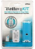 Wii Charger Stat Battery Kit (Colors may Vary)