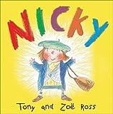 Zoe Ross Nicky