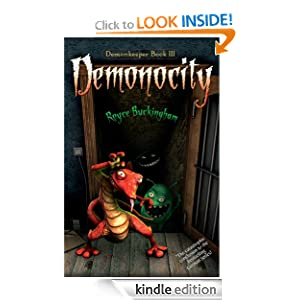 Demonocity (Demonkeeper)