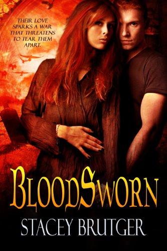 BloodSworn by Stacey Brutger