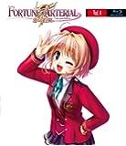 FORTUNE ARTERIAL フォーチュンアテリアル 赤い約束  Blu-ray 第4巻