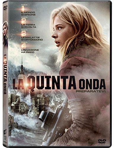 La Quinta Onda (DVD)