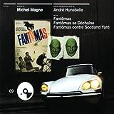 Trilogie Fantomas (Bof)
