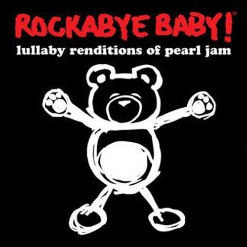 Lullaby Rendtions Of Pearl Jam front-208982