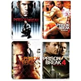 Prison Break: Seasons 1-4
