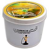 HOOKAH AL-MARRAKESH LEMON GINGER MINT FLAVOUR 500 GRAM BUCKET