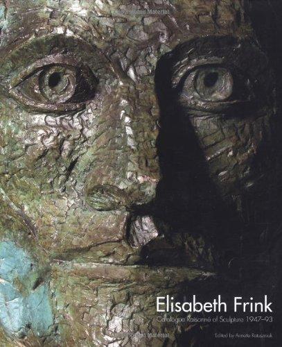 Elisabeth Frink Catalogue Raisonné of Sculpture 1947-93