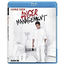 Anger Management: Season One [Blu-ray]