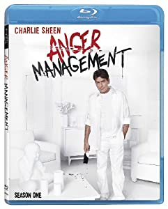 Anger Management: Season 1 [Blu-ray]