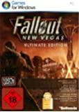 Fallout: New Vegas - Ultimate Edition [PC Code - Steam]