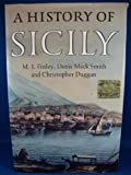 img - for A History of Sicily book / textbook / text book