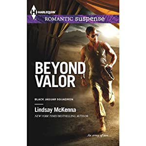 Beyond Valor | [Lindsay McKenna]