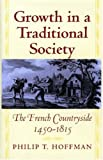 img - for Growth in a Traditional Society book / textbook / text book