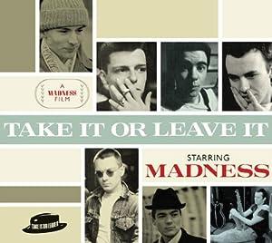 Take It Or Leave It (CD+DVD)