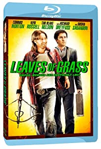 Leaves of Grass [Blu-ray] [2009] [US Import]