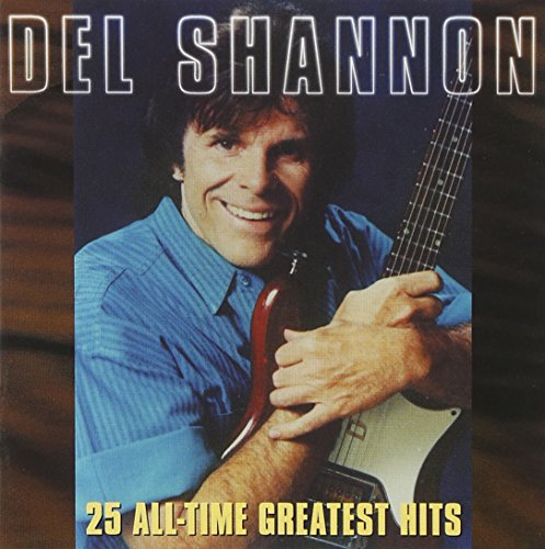 DEL SHANNON - The Spirit of the 60s 1961 - Zortam Music