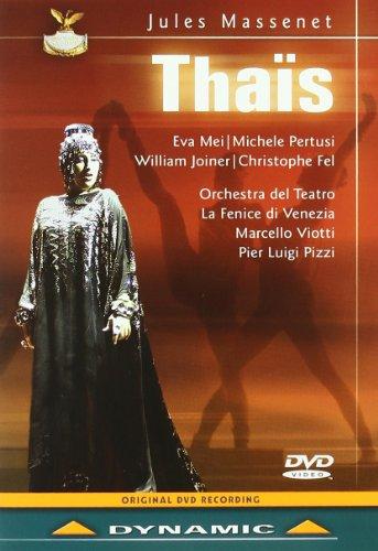 Thais (M.Viotti) - Massenet - DVD