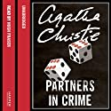Partners in Crime (       UNABRIDGED) by Agatha Christie Narrated by Hugh Fraser