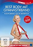 Nina Winkler - Fitness for me - Best Body mit Gymnastikband