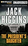 The President's Daughter (Sean Dillon Series)