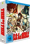 Kill la Kill - Box Vol.1 + Sammelschu...