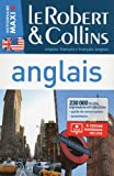 Dictionnaire Le Robert & Collins Maxi Plus anglais