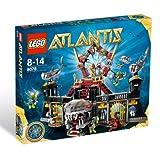 Lego - 8078 - Jeux de construction - lego atlantis - Les portes d' Atlantispar LEGO