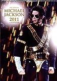 Michael Jackson Calendar 2011 (カレンダー) UIZZ-18051