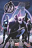 img - for Avengers: Time Runs Out Volume 1 (Avengers (Marvel Paperback)) book / textbook / text book