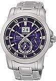 [セイコー]SEIKO 腕時計 PREMIER KINETIC PERPETUAL プルミエ キネティック パーペチュアルカレンダー SNP113P1 メンズ [逆輸入]