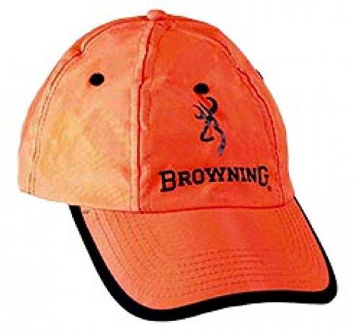 Browning cappuccio Young Hunter Arancione