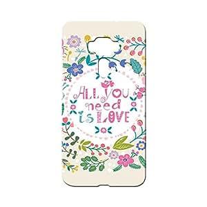 BLUEDIO Designer Printed Back case cover for Meizu MX5 - G1232