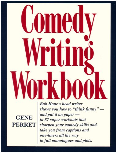 gene perret s how to write and sell your sense of humor